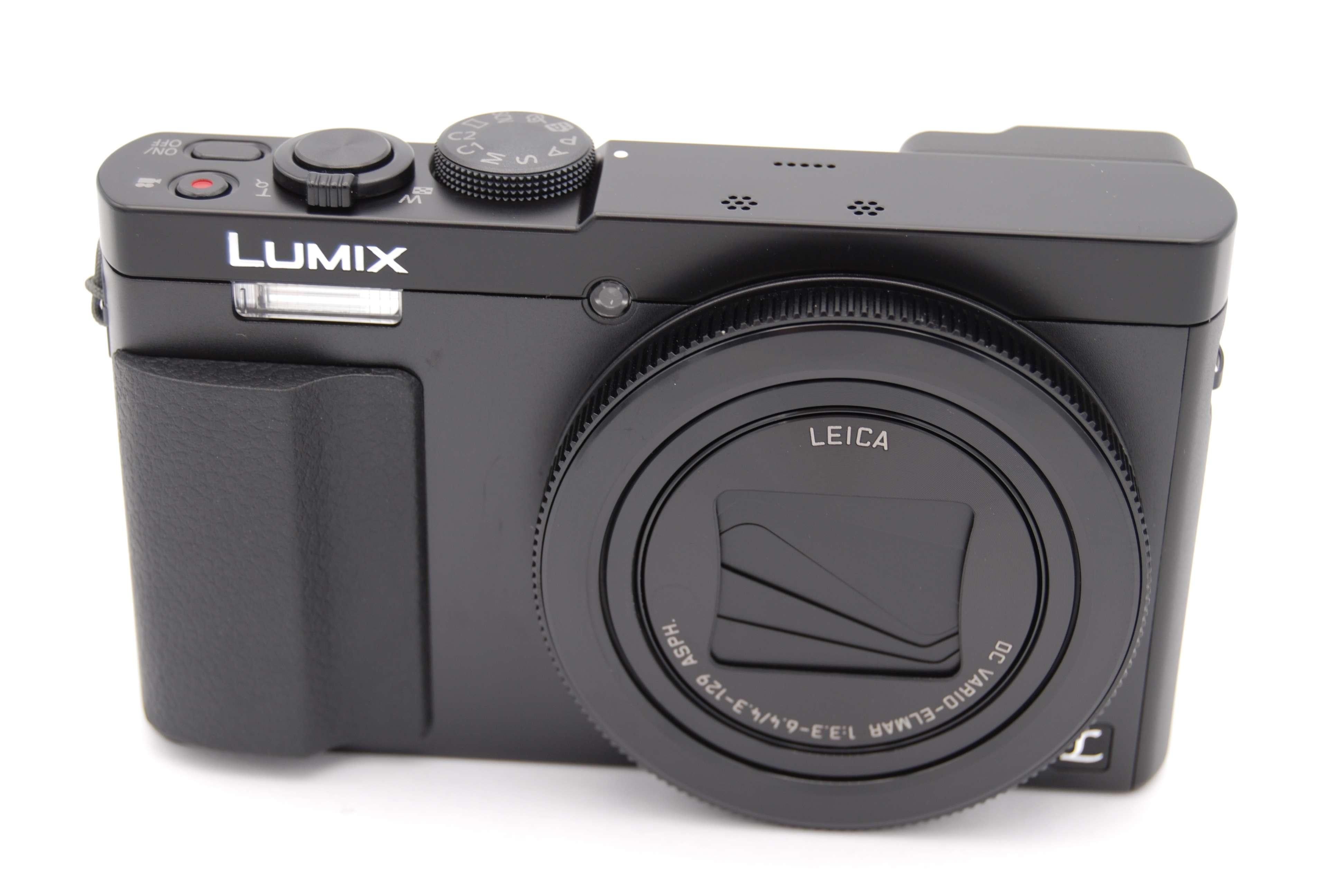panasonic lumix tz70 digital camera manual
