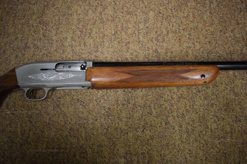 browning 12 gauge semi automatic shotgun manual