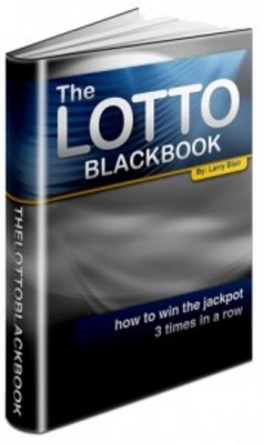 The lotto black book pdf