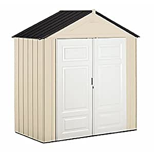 rubbermaid shed 7 x 10 instructions