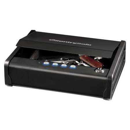 Sentry safe digital lock box manual