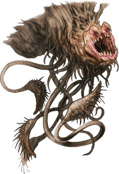aboleth monster manual dnd 5e