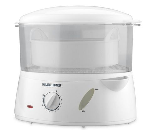 black and decker handy steamer hs80 manual