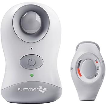 Graco secure coverage digital baby monitor manual