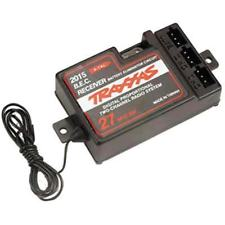 traxxas 2216 micro receiver manual