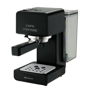 ariete by delonghi elisir cafe manual
