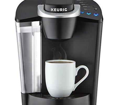 keurig single cup coffee maker instructions