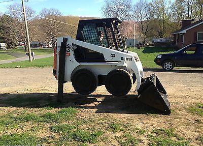 Bobcat 753 service manual free download