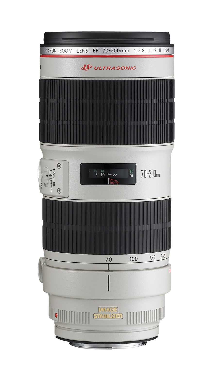 Canon 70 200 is 2.8 ii manual