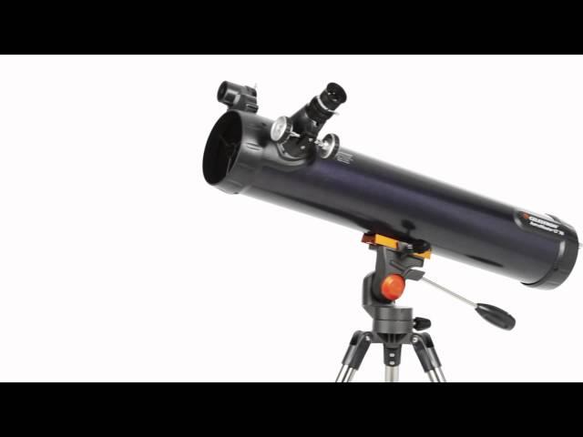 Celestron astromaster lt 80az manual