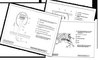 richdel irrigation controller 446pri operating instructions