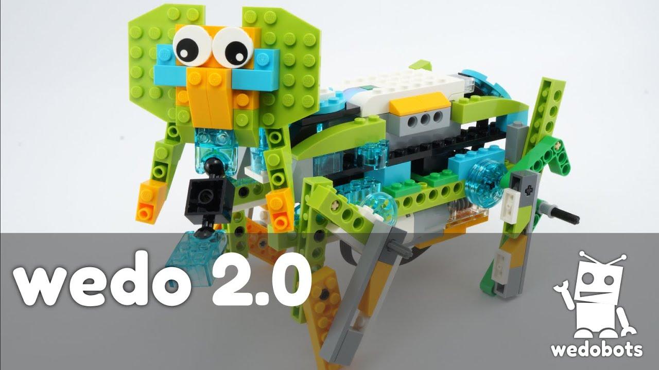 lego wedo 2.0 building instructions pdf