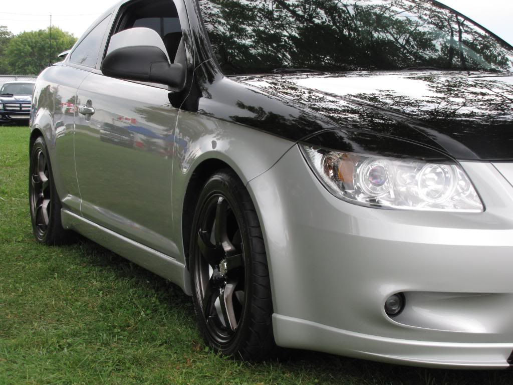 2006 pontiac g5 pursuit manual
