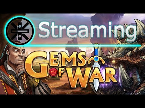 Gem of war how to get tyri