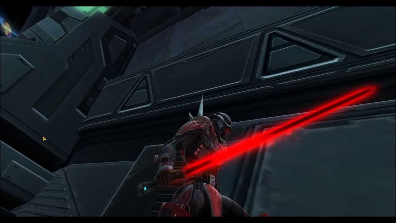 Swtor gray helix how to get