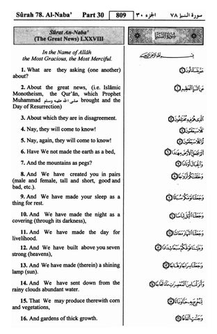 Surah yaseen tafseer in english pdf