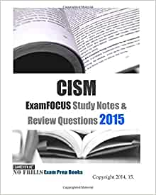 Cisa review questions answers
