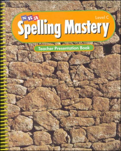 Spelling mastery level d pdf