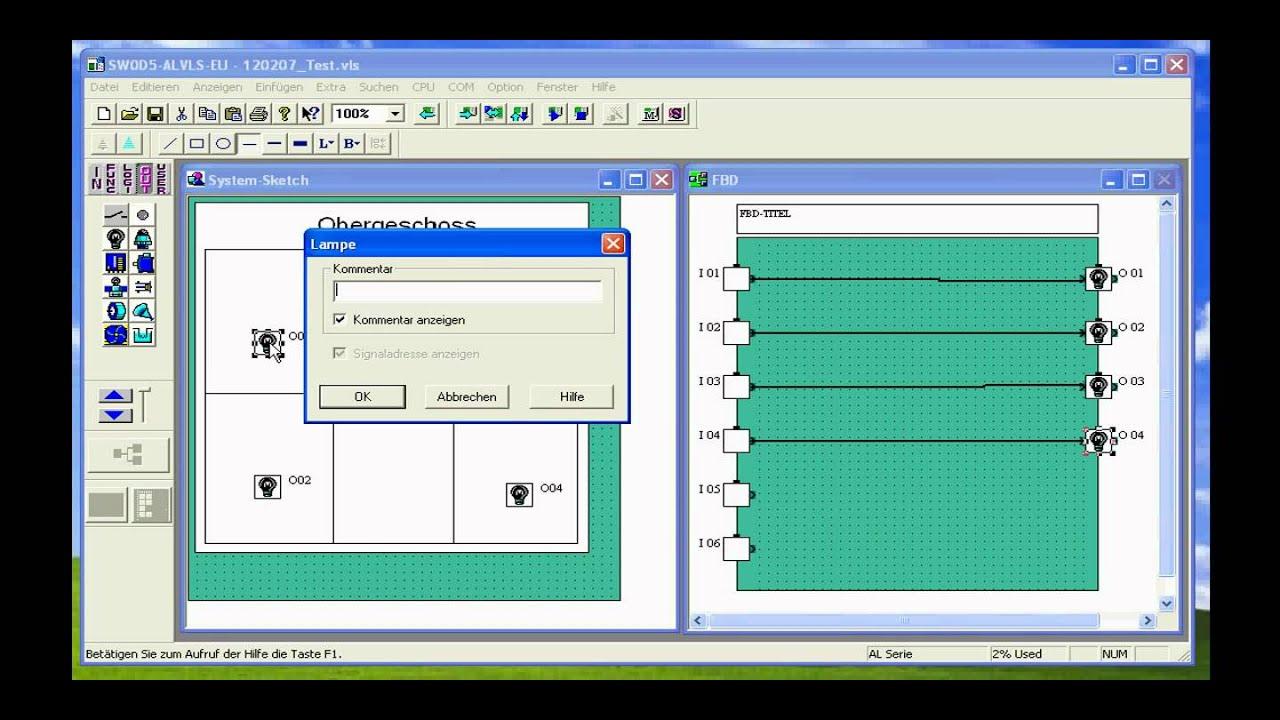 mitsubishi alpha 2 programming manual