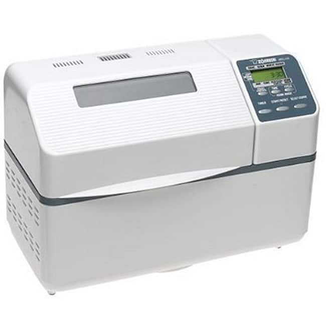 Zojirushi bread maker manual bbcc x20