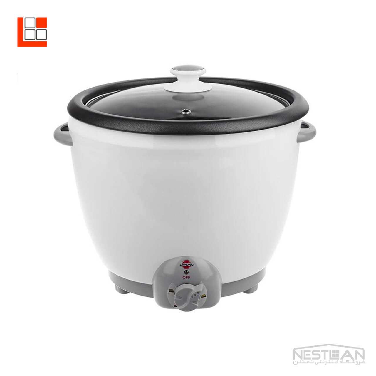pars khazar rice cooker instructions