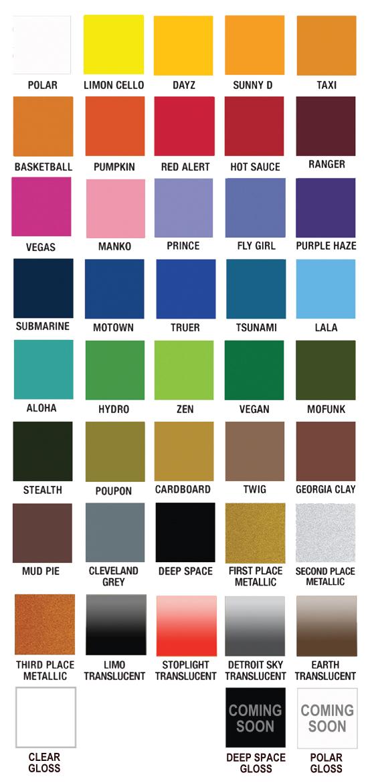 Crown paints colour chart pdf
