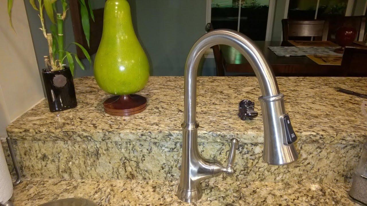 glacier bay bathroom faucets installation instructions