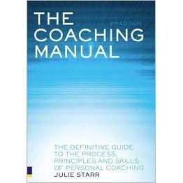 the coaching manual julie starr pdf