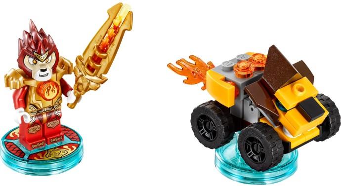 instructions for lego set 71213-1