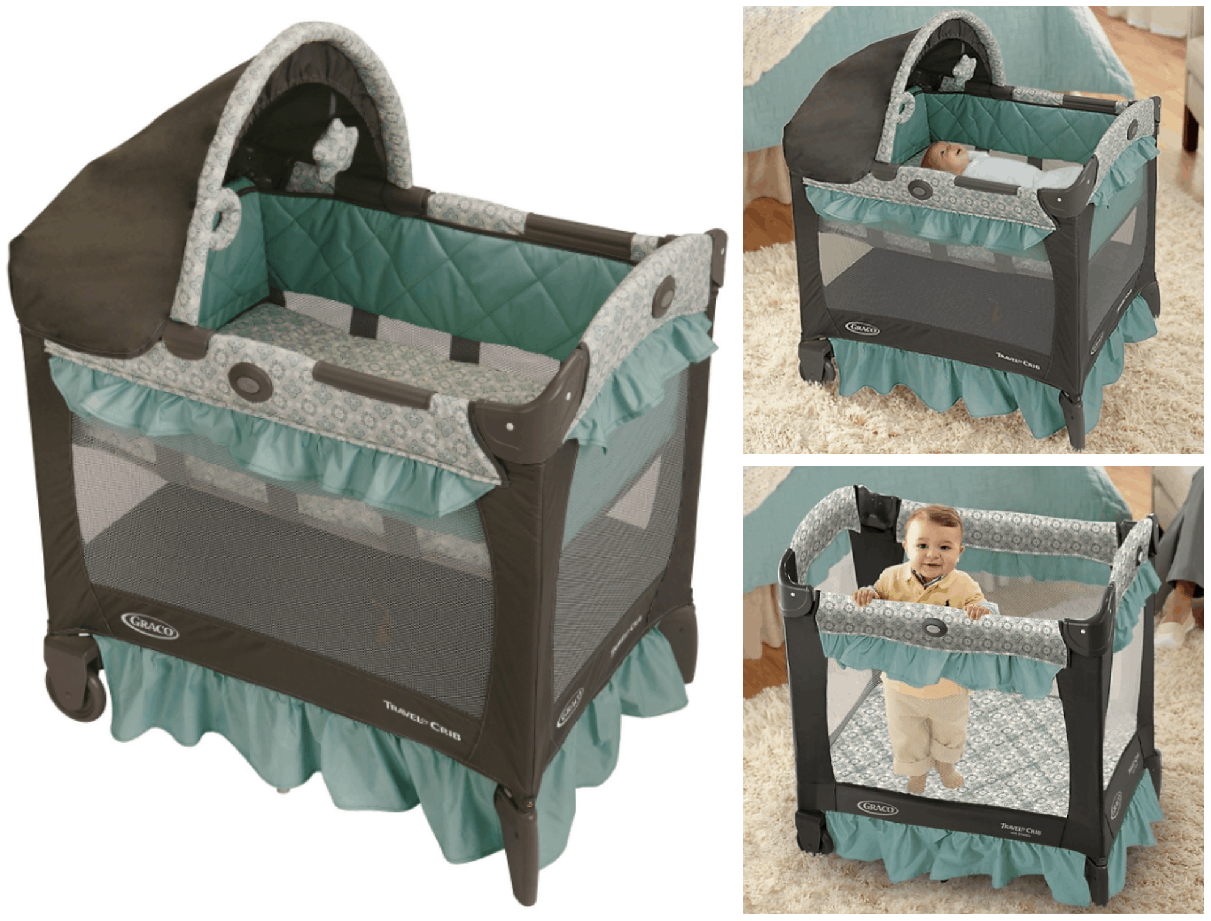 graco pack n play bassinet insert instructions