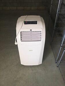 Stirling portable air conditioner manual