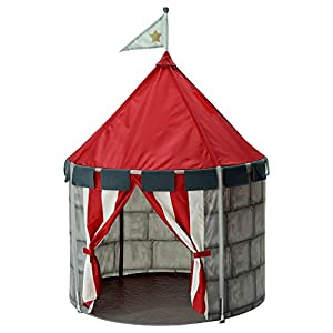 Ikea circus tent instructions