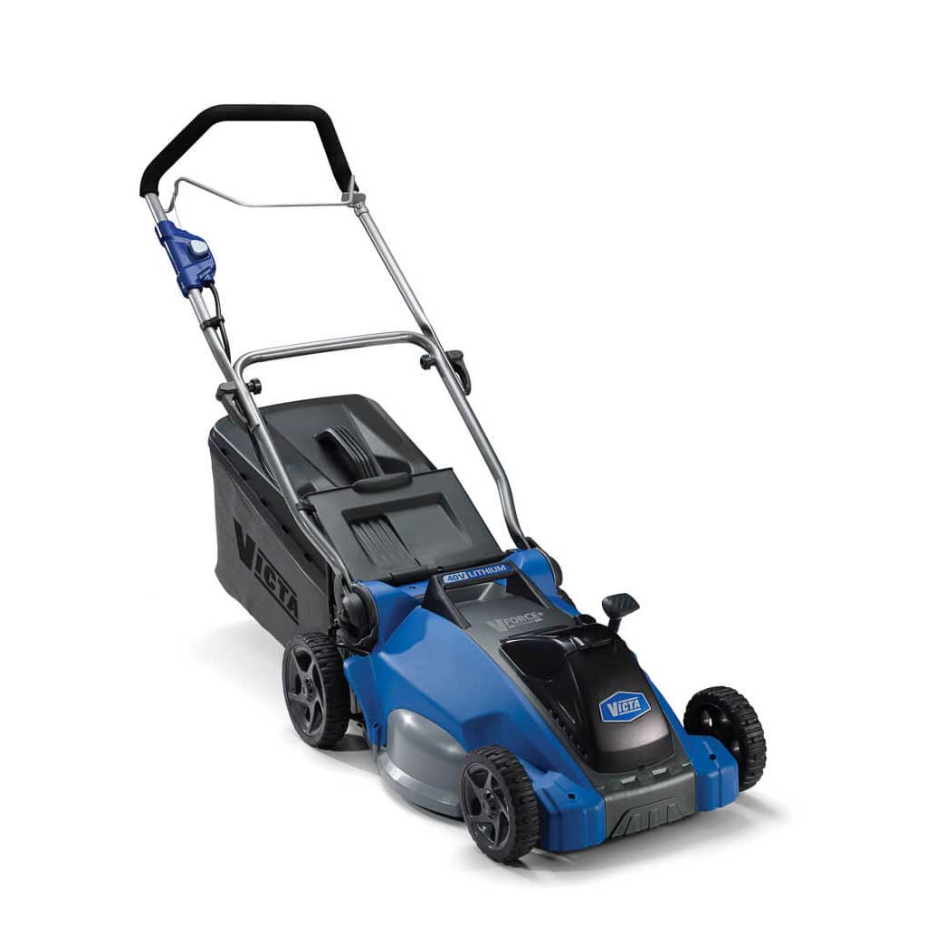 Victa silver streak lawn mower manual