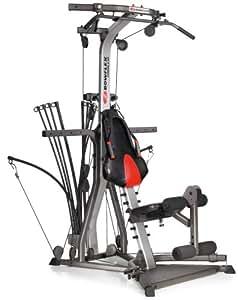 bowflex xtreme se home gym manual