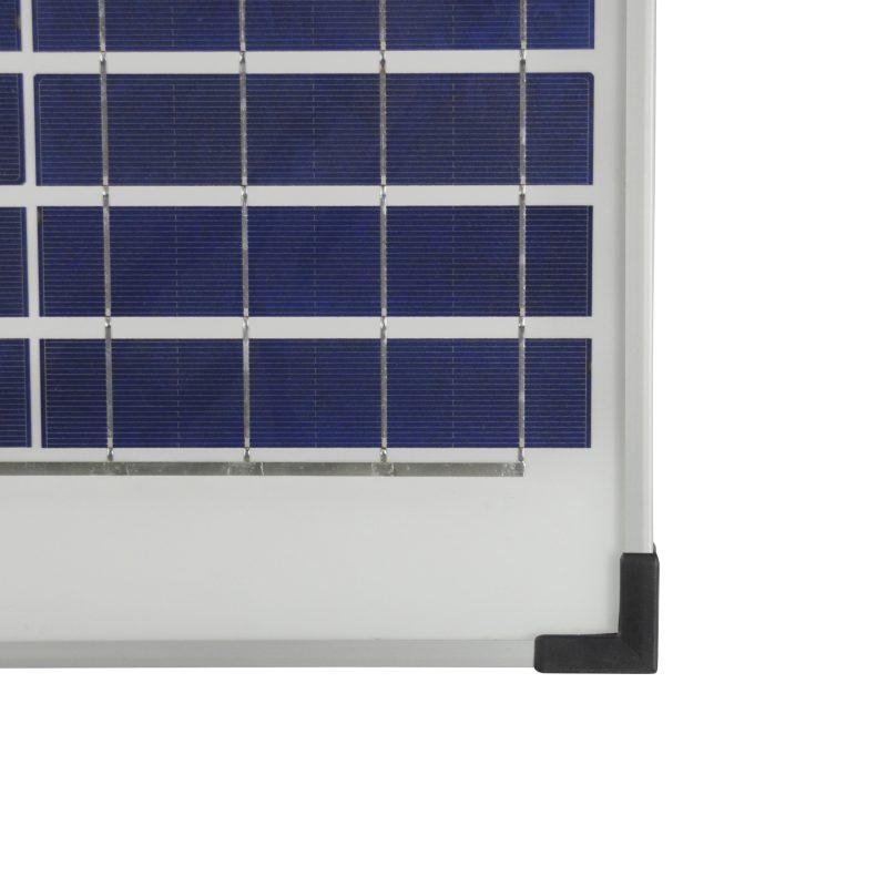 coleman 40w solar panel manual