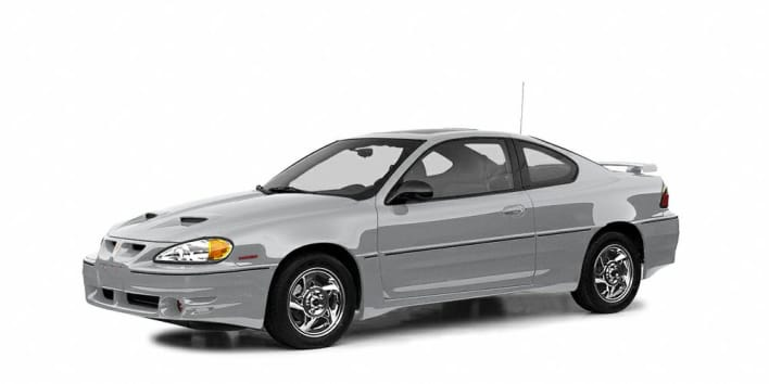 2004 grand am pontiac manual
