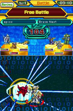 Digimon world championship hunting guide