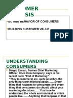 6w model of customer analysis pdf