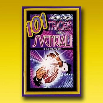 101 tricks with a svengali deck pdf