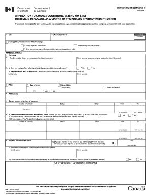 Cic online application signature imm5710