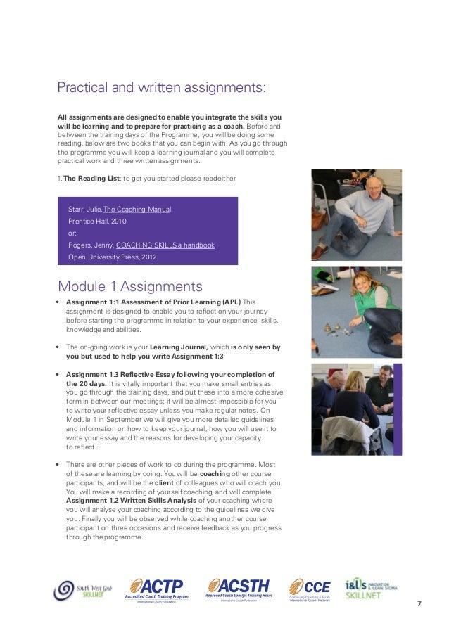 the coaching manual julie starr pdf