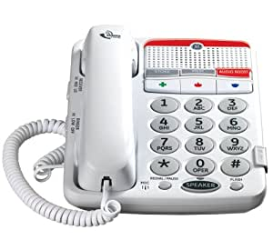 ge big button phone manual