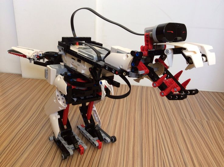 lego mindstorms ev3 building instructions