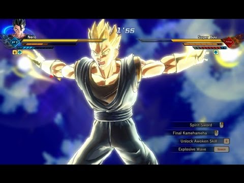 Dragon ball xenoverse 2 how to get final kamehameha