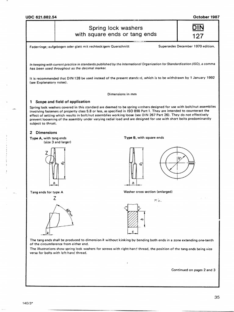 Bs en iso 10642 pdf