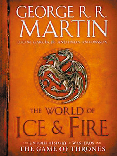 Song of ice and fire book 4 pdf free