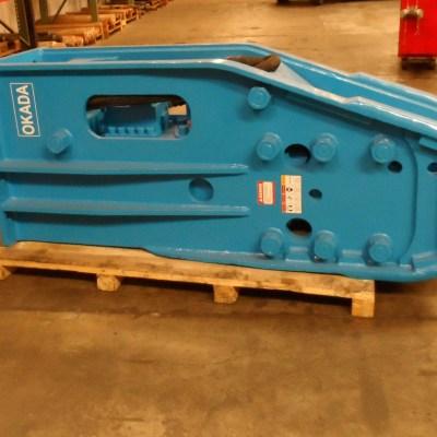 Kent hydraulic hammer service manual