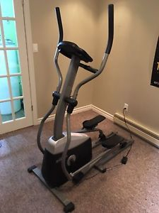tempo evolve ce11 elliptical manual
