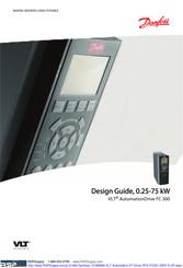 danfoss vlt automationdrive fc 300 manual