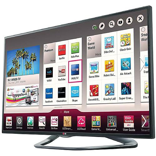 lg 3d tv 42 inch manual